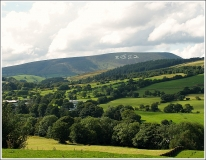 Pendle Hill 1612