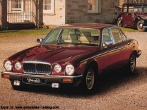 Daimler Sovereign series 3