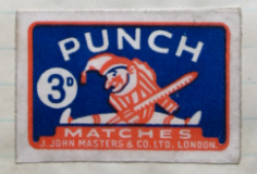 Punch matches