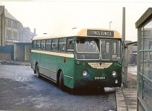 Laycock's AEC Monocoach