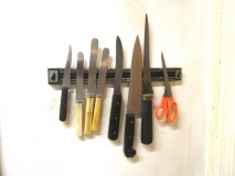 Stanley's kitchen knives
